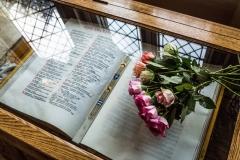 Book of rememberance