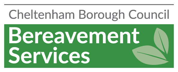 Cheltenham Borough Council bereavement services