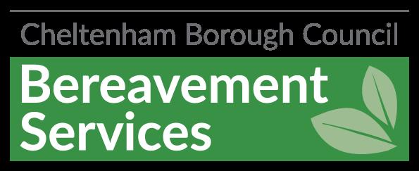 Cheltenham Borough Council bereavement services