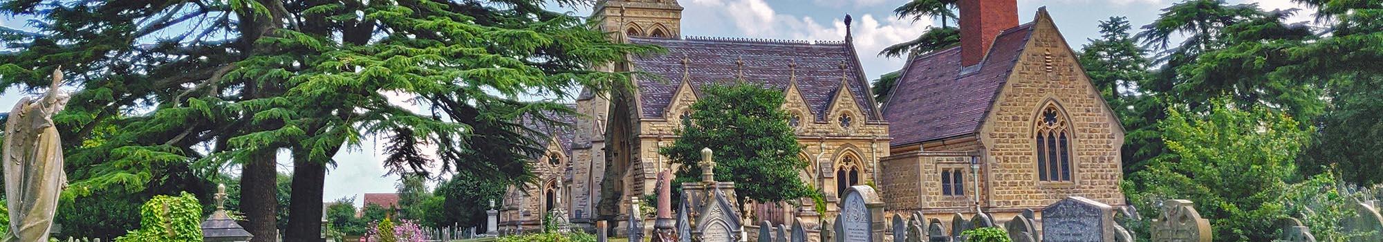 Historic chapels